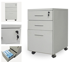 Mobile drawer cabinets manufacturers india