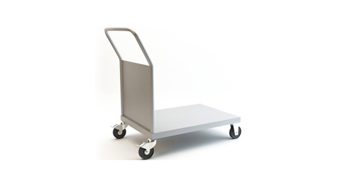 Platform Trolley suppliers asam