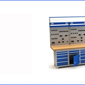 Tools Trolley Manufacturer in India - tool trolley with tools india