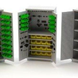 Industrial Cupboard cabinets supplier, exporter india