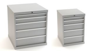 industrial tool storage cabinets manufacturers in gujarat, India