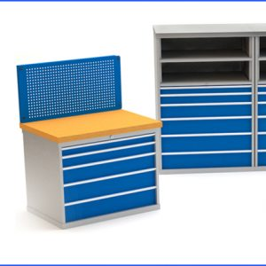 Tool Cabinet - Tool Cabinet Manufacturer in Gujarat, India