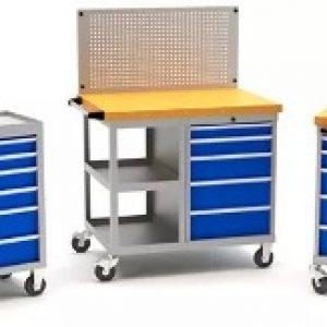 Tools Trolley supplier karnataka