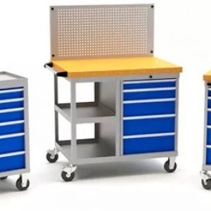 Tool Trolley manufacturer, supplier