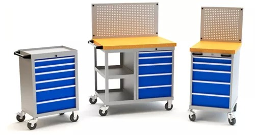 Tool Trolley manufacturer, supplier