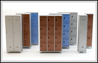 Lockers suppliers india