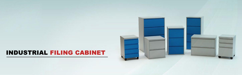 Industrial Filling Cabinet manufacturer ahmedabad Gujarat