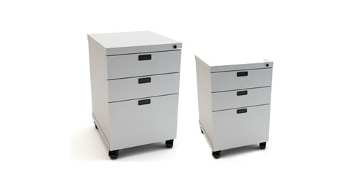 Mobile Drawer Cabinet