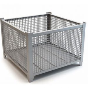 wire mesh trolley manufacturers in Surat, Gujarat, India