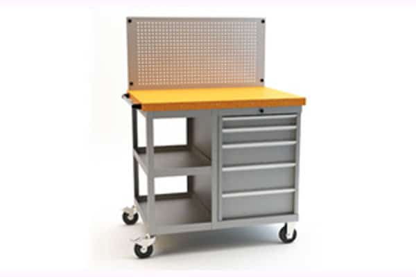 cnc tool storage trolley supplier in vastral
