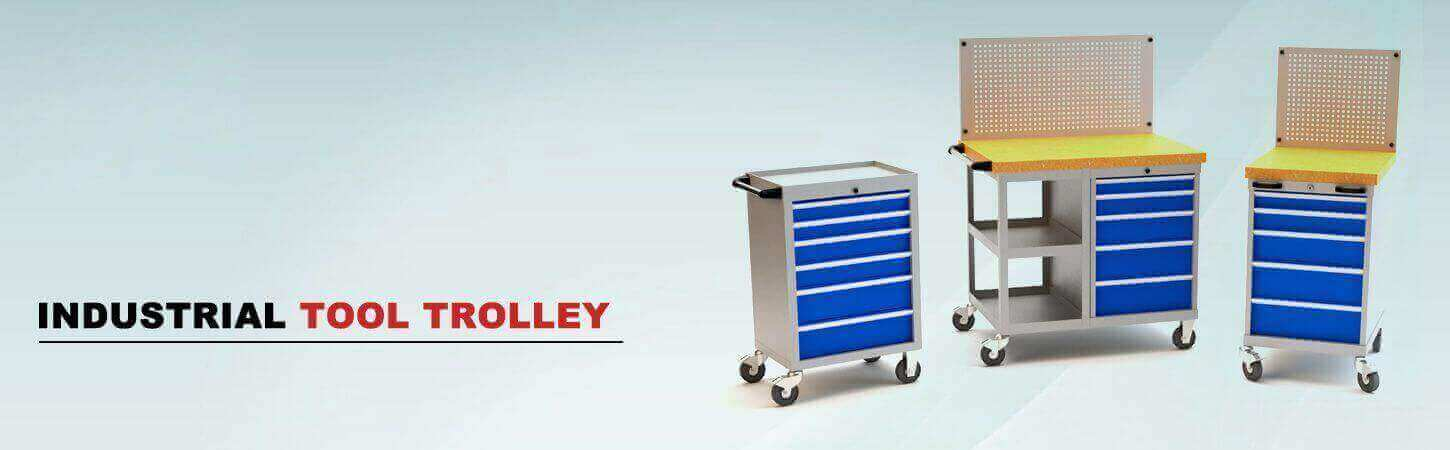 industrial tool trolley in bangladesh