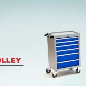 CNC Tool trolley Suppliers in Delhi, India