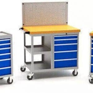 tool trolley manufacturer in pune