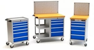 tool trolley manufacturer in faridabad