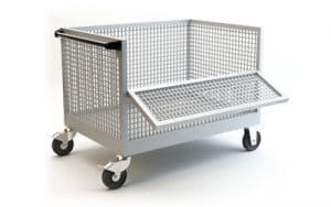 Industrial Tools Trolley, Tool Trolley Manufacturer in Pune